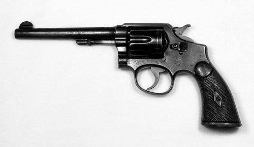 BERSA THUNDER - Bucks Gun Rack